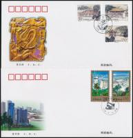 7 different FDC's, 7 klf FDC