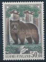 Brown bear Barna medve