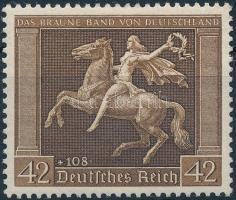 Horserace, Lóverseny