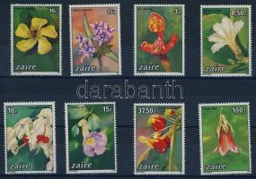 1984 Virágok sor Mi 853-860