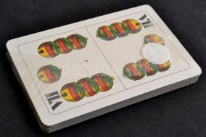 Casco magyar kártya pakli, bontatlan csomagolásban
