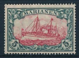 Marianen, Marianen