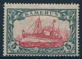 Kamerun, Kamerun