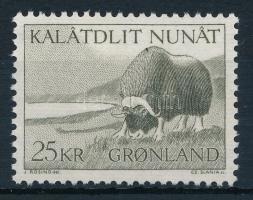Definitive, Forgalmi bélyeg