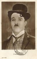 1930 Charlie Chaplin. Verlag Ross 3230/1.
