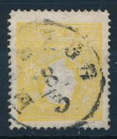 2kr II sulfur yellow
