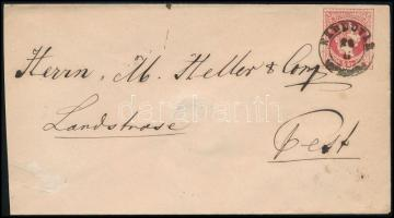 ~1869 5kr PS-cover