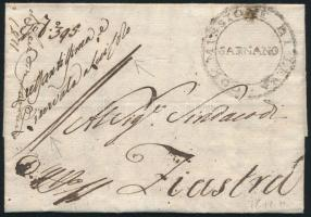 Olaszország 1811