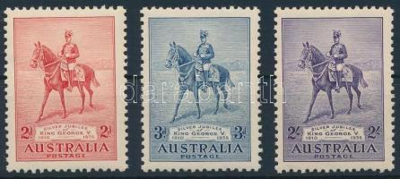 George V's jubilee, V. György jubileuma
