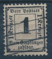 1849 Mi 2 x