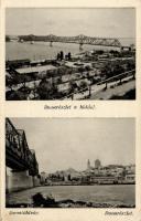 Dunaföldvár, Duna, Özv. Boros Imréné kiadása