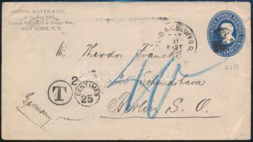 Amerikai Egyesült Államok 1896