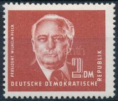 Wilhelm Pieck, Wilhelm Pieck