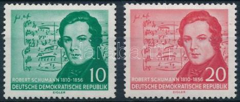 Schumann, Schumann