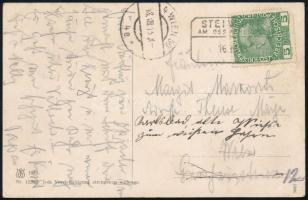 Ausztria 1913