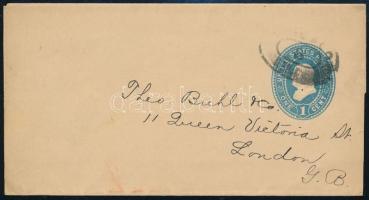 Amerikai Egyesült Államok ~1895