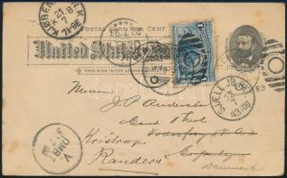 Amerikai Egyesült Államok 1893