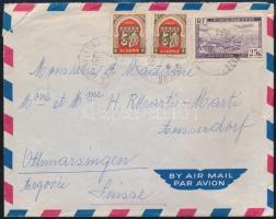 Algéria 1951