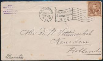 Amerikai Egyesült Államok 1898