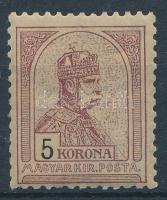 1900 Turul 5K (60.000)