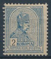1900 Turul 2K 3. vagy 4. vízjelállás (160.000)