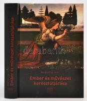 Miklósvölgyi János: Ember és művészet keresztútjárása. Bp., 2011, Kariosz. Kiadói kartonált papírkötés, jó állapotban.