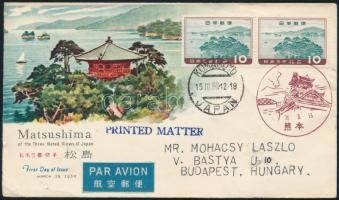 Japán 1960