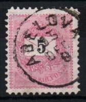 1889 5kr B ABELOVA