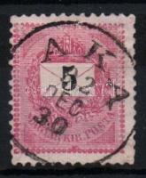 1889 5kr AKA