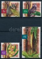 Definitive: Flora and fauna set, Forgalmi: Állat- és növényvilág