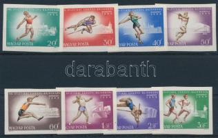 1966 Atlétika EB vágott sor (3.500)