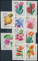 1965 Virág vágott sor (5.500)
