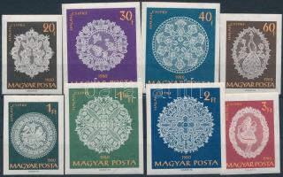 1960 Halasi csipke vágott sor (6.000)