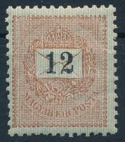 1898 12kr kiváló állapotban (20.000)