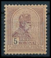 1904 Turul 5K (55.000)