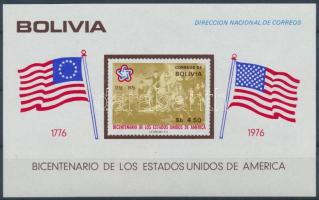 200th anniversary of the american independent block, 200 éves az USA függetlensége blokk