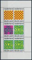 Társasjáték blokk, Board Game block