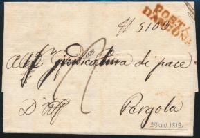Olaszország 1812