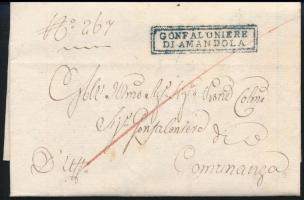 Olaszország 1823