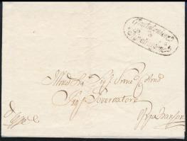 Olaszország ~1828