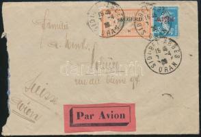 Algéria 1926