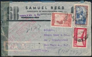 Argentína 1944