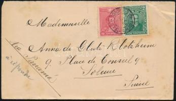 Bolívia 1902