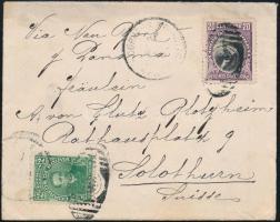 Bolívia 1904