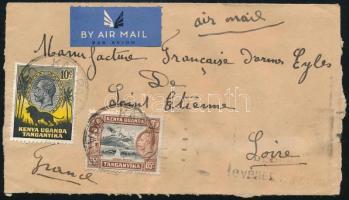 Kelet-Afrikai Közösség 1936