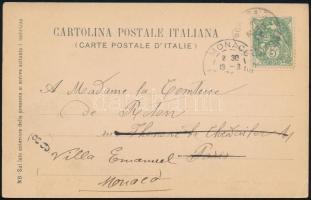 Monaco 1904