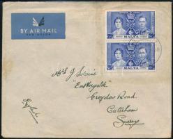 Málta 1937
