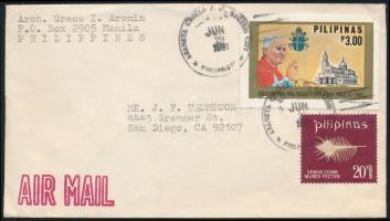 Fülöp-szigetek 1981