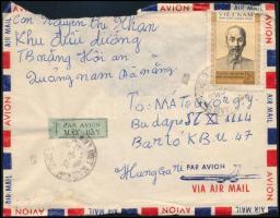 Vietnam 1981
