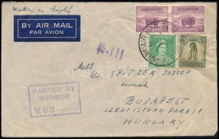 Ausztrália 1941